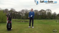 Thinking About Your Feet In The Golf Set Up Video - by Pete Styles