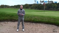 Three Basic Bunker Elements Video - by Pete Styles