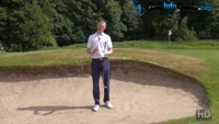 Three Basic Techniques For Greenside Bunker Shots Video - by Pete Styles