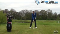 Three Downswing Trigger Options For Golf Video - by Pete Styles