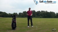 Three Golf Shots One Golf Club Video - by Pete Styles