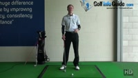 Three Golf Tricks Shots to Escape Trouble Video - by Pete Styles
