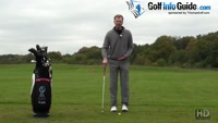 Three Key Elements To Golf Set Up Success Video - by Pete Styles