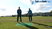 Three Key Moves To More Accurate Driving - Video Lesson by PGA Pros Pete Styles and Matt Fryer