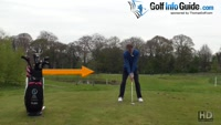 Three Key Steps To Improving A Golf Reverse Pivot Video - by Pete Styles