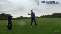 Three Likely Problems For Golf Fat Shots Video - by Pete Styles