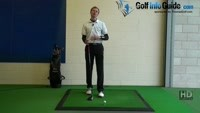 Golf Driving, Three Tips to Drive the Ball Straighter Video - by Pete Styles