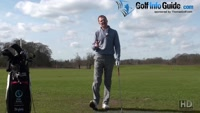 Three Ways To Find Your Golf Rhythm Video - by Pete Styles