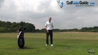 Three Ways To Hit High Golf Shots Video - by Pete Styles