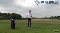 Three Ways To Hit Low Golf Shots Video - by Pete Styles