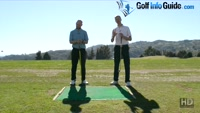 Three backswing moves to cure your golf slice Video lesson by PGA Pros Pete Styles and Matt Fryer