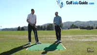 Three drills for better extension – Video lesson by PGA pros Pete Styles and Matt Fryer