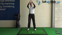 Tiger Woods Pro Golfer, Swing Sequence Video - by Pete Styles