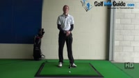 Pro Golf Shot Tiger Woods: Tee Shot Stinger Video - by Pete Styles