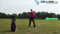 Time For Your Hips To Shine In The Golf Downswing Video - by Pete Styles
