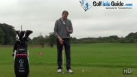 Timing Is Everything To Square The Golf Club Face Video - by Pete Styles