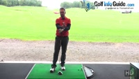 Timing The Golf Swing Transition Correctly To Deliver Power Video - by Peter Finch