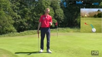 Tips For Double Breaking Golf Putts Video - by Pete Styles