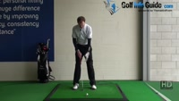 Golf Drill Tips: Tips for bumpy greens Video - by Pete Styles