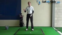 Tips on How to Tee-Up, Golf Video - by Pete Styles