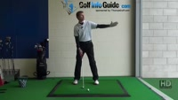 Tips to Cure Your Pulled Golf Shot Video - Lesson by PGA Pro Pete Styles