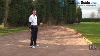 Tips to Master Long Greenside Bunker Shots, Golf Video - by Pete Styles