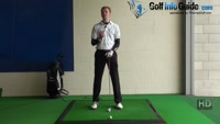 Tom Lehman Pro Golfer Lateral Move Keys Anti-Slice Swing - Video - Lesson by PGA Pro Pete Styles