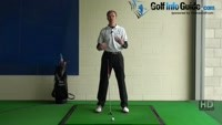 Golfer Pro Tom Watson: Consistent Spine Angle, Golf Video - by Pete Styles