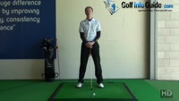 Tommy Gainey Pro Golfer, Swing Sequence Video - by Pete Styles