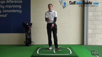 Too Strong A Golf Grip Causes What ? - Golf Tip Video - by Pete Styles
