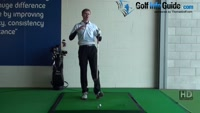 Top 3 Ways to Improve your Ball Striking - Golf Video - by Pete Styles