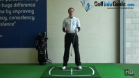 Top 3 ways to improve your golf swing tempo Video - by Pete Styles