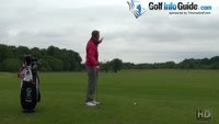 Top 4 Tips On Best Ways To Fix Heeled Golf Shots Video - by Pete Styles
