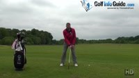 Top 4 Tips On Irons And Hybrid Golf Shaft Angle Video - by Pete Styles