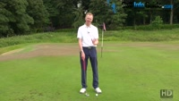 Top 4 Tips On Pulled Golf Putts Video - Lesson by PGA Pro Pete Styles