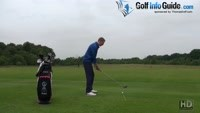 Top 4 Tips On Ultra Wide Swings, Like Golfer Davis Love 3rd Video - by Pete Styles