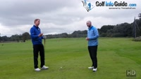 Top Chipping - Lesson by PGA Pros Pete Styles & Matt Fryer