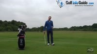 Top Five Tips On Fat Shots With Drivers, Irons, And Putters Video - by Pete Styles