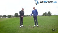 Top Mistakes That Golfers Make At The Driving Range - Number Five - Video Lesson by PGA Pros Pete Styles and Matt Fryer