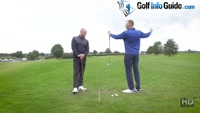 Top Mistakes That Golfers Make At The Driving Range - Number Four - Video Lesson by PGA Pros Pete Styles and Matt Fryer