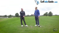 Top Mistakes That Golfers Make At The Driving Range - Number Three - Video Lesson by PGA Pros Pete Styles and Matt Fryer