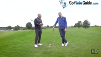 Top Mistakes That Golfers Make At The Driving Range - Number Two - Video Lesson by PGA Pros Pete Styles and Matt Fryer