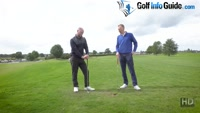 Top Mistakes That Golfer's Regularly Make On Par 3 Holes - Video Lesson by PGA Pros Pete Styles and Matt Fryer