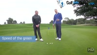 Top Mistakes That Golfers Regularly Make On The Putting Green Before Their Round - Video Lesson by PGA Pros Pete Styles and Matt Fryer