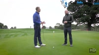 Top Mistakes That Many Golfers Make - Number Three - Video Lesson by PGA Pros Pete Styles and Matt Fryer