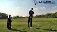 Top Of The Perfect Golf Backswing Video - by Pete Styles
