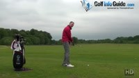 Top Three Golf Tips On Best Ways To Swing On  Plane Video - by Pete Styles