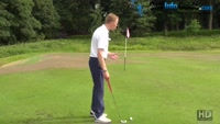 Top Three Tips On Golf Putting Video - by Pete Styles