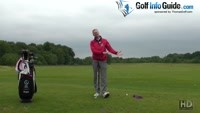 Top Three Tips On Hands Rotating In The Golf Swing Video - by Pete Styles