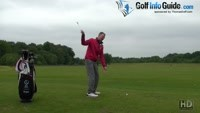 Top Three Tips On Pausing At The Top Of The Golf Backswing Video - by Pete Styles